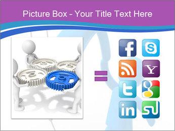 0000082385 PowerPoint Template - Slide 21