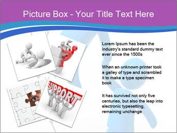 0000082385 PowerPoint Template - Slide 23