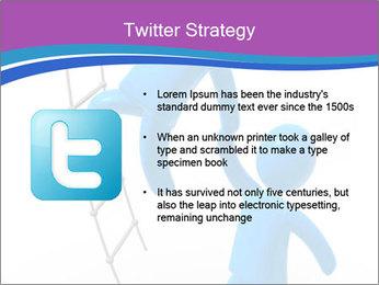 0000082385 PowerPoint Template - Slide 9