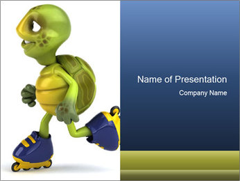 0000082386 PowerPoint Template - Slide 1