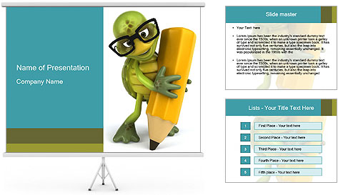 0000082387 PowerPoint Template