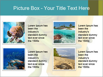 0000082387 PowerPoint Template - Slide 14