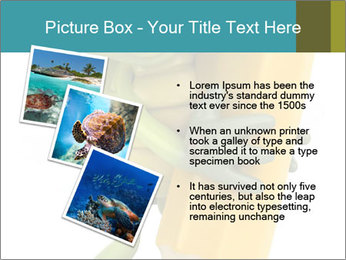 0000082387 PowerPoint Template - Slide 17