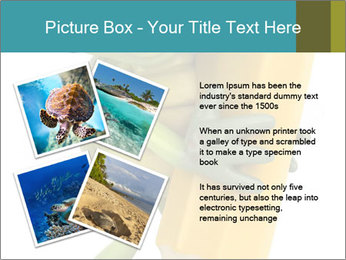 0000082387 PowerPoint Template - Slide 23