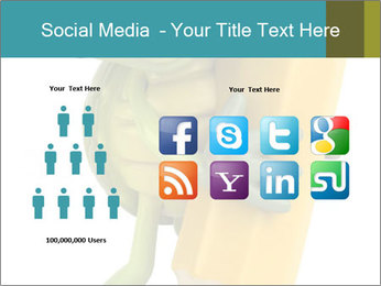 0000082387 PowerPoint Template - Slide 5