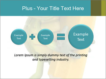 0000082387 PowerPoint Template - Slide 75