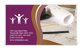 0000082388 Business Card Template