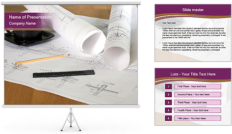 0000082388 PowerPoint Template