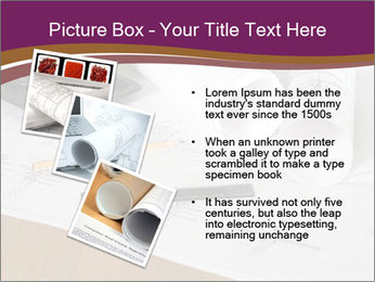 0000082388 PowerPoint Templates - Slide 17