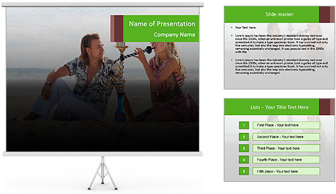 0000082389 PowerPoint Template