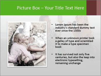 0000082389 PowerPoint Template - Slide 13