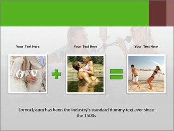 0000082389 PowerPoint Template - Slide 22