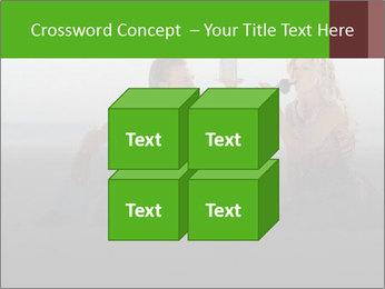 0000082389 PowerPoint Templates - Slide 39