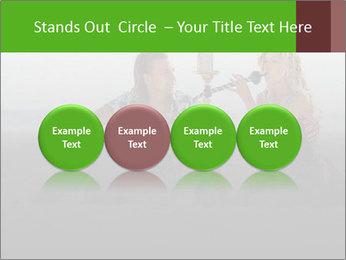 0000082389 PowerPoint Template - Slide 76