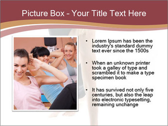 0000082390 PowerPoint Template - Slide 13