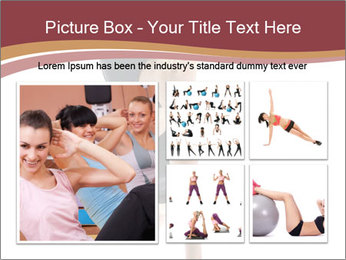 0000082390 PowerPoint Templates - Slide 19