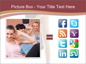 0000082390 PowerPoint Templates - Slide 21