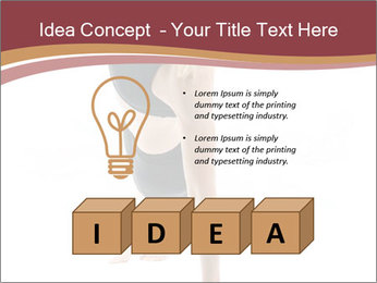 0000082390 PowerPoint Template - Slide 80