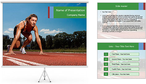 0000082391 PowerPoint Template