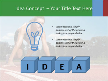 0000082391 PowerPoint Template - Slide 80