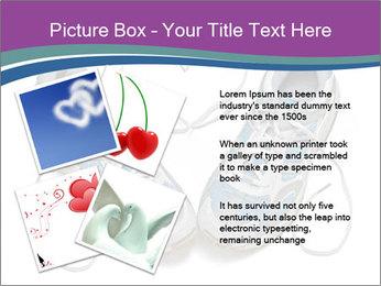 0000082392 PowerPoint Template - Slide 23