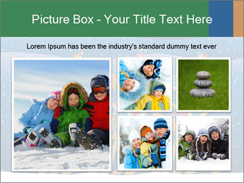 0000082393 PowerPoint Templates - Slide 19
