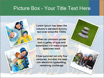 0000082393 PowerPoint Templates - Slide 24