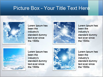 0000082394 PowerPoint Template - Slide 14