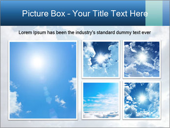 0000082394 PowerPoint Template - Slide 19