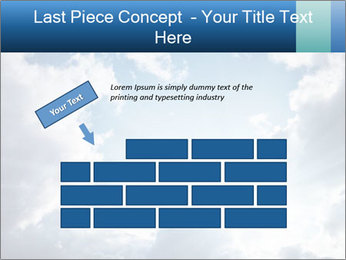 0000082394 PowerPoint Template - Slide 46
