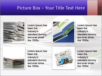 0000082395 PowerPoint Template - Slide 14