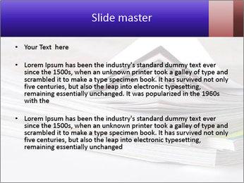 0000082395 PowerPoint Template - Slide 2