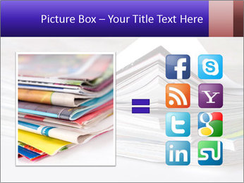 0000082395 PowerPoint Templates - Slide 21