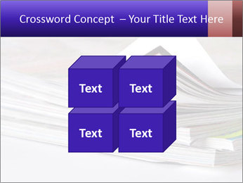 0000082395 PowerPoint Templates - Slide 39