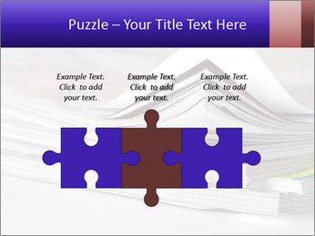 0000082395 PowerPoint Template - Slide 42