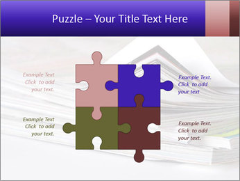 0000082395 PowerPoint Templates - Slide 43