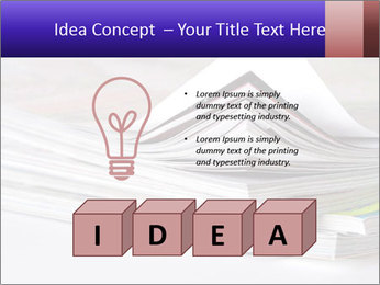 0000082395 PowerPoint Templates - Slide 80