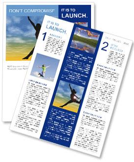 0000082397 Newsletter Templates