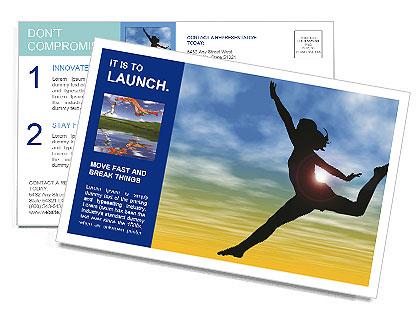 0000082397 Postcard Template