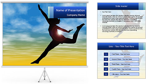 0000082397 PowerPoint Template