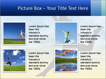 0000082397 PowerPoint Template - Slide 14