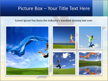 0000082397 PowerPoint Template - Slide 19
