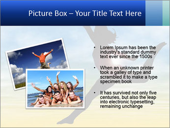 0000082397 PowerPoint Template - Slide 20