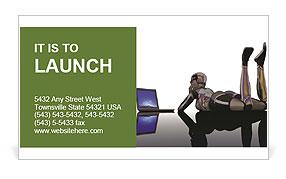 0000082398 Business Card Templates