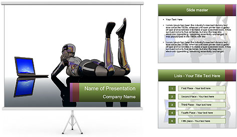 0000082398 PowerPoint Template