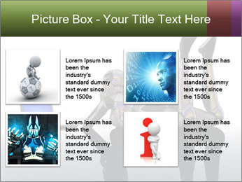 0000082398 PowerPoint Template - Slide 14