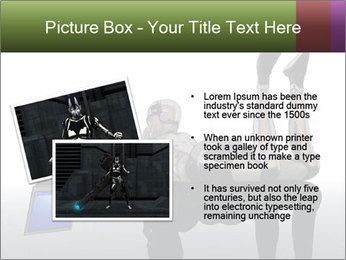 0000082398 PowerPoint Template - Slide 20