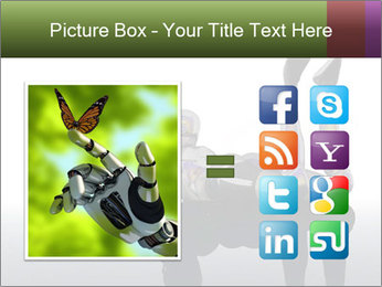 0000082398 PowerPoint Template - Slide 21