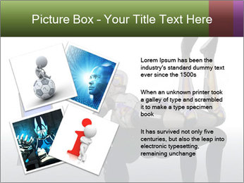 0000082398 PowerPoint Template - Slide 23