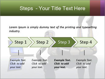 0000082398 PowerPoint Template - Slide 4